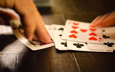 Les techniques de bluff au poker