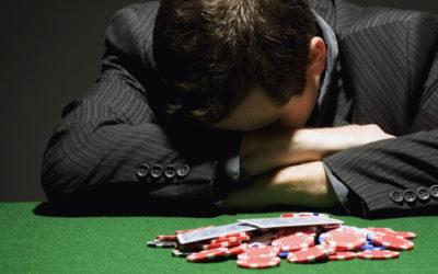 Jeu d'argent : les pièges de l'endettement