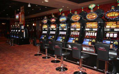 Quand les casinos de Las Vegas s'intéressent aux jeux vidéo