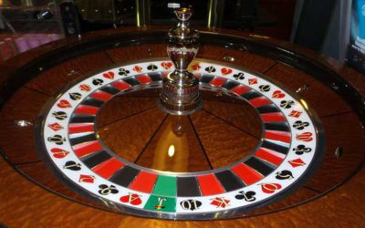 Les casinos en France, histoire de gros chiffres