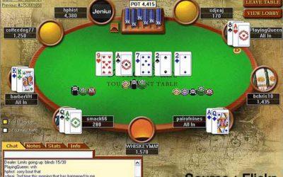 Connaissez-vous les statistiques au poker ?