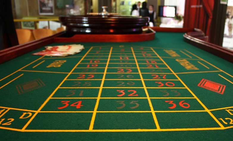 Histoires de casinos et jeux d'argent
