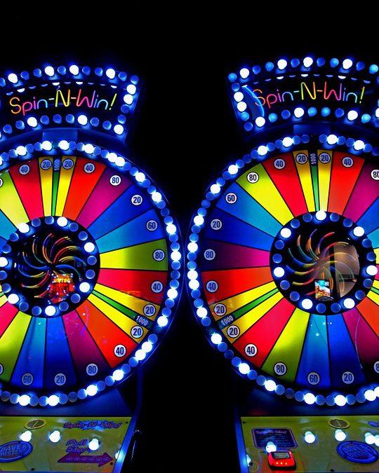 Jouer à des machines à sous au casino, mode d'emploi