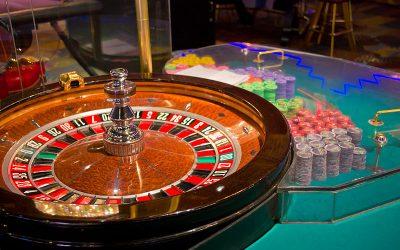 Les casinos dans le monde et en Europe : législation, pratiques et habitudes